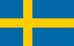 schweden_flagge